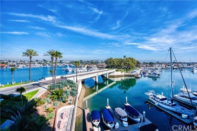 601 Lido Park Drive UNIT 3C, Newport Beach, CA 92663 - MLS#: NP20018868
