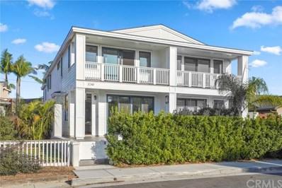 3240 Clay Street, Newport Beach, CA 92663 - MLS#: NP20019532