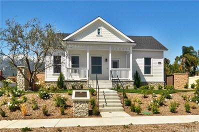 10008 Goldenrod Court, Rancho Cucamonga, CA 91701 - MLS#: NP20021313