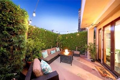 419 Iris Avenue, Corona del Mar, CA 92625 - MLS#: NP20023524