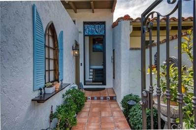 535 Vista Flora, Newport Beach, CA 92660 - MLS#: NP20026251