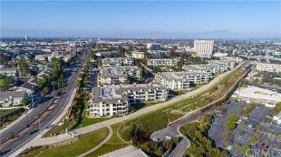 230 Lille Lane UNIT 214, Newport Beach, CA 92663 - MLS#: NP20026308