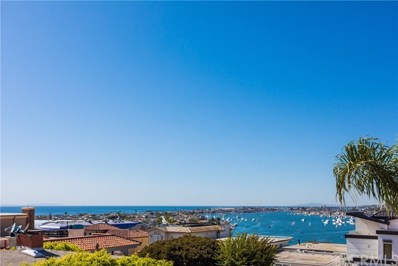 2522 Seaview Avenue, Corona del Mar, CA 92625 - MLS#: NP20029056