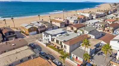 115 41st Street, Newport Beach, CA 92663 - MLS#: NP20029323