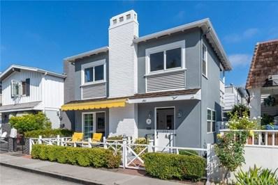 206 Diamond Avenue, Newport Beach, CA 92662 - MLS#: NP20030673