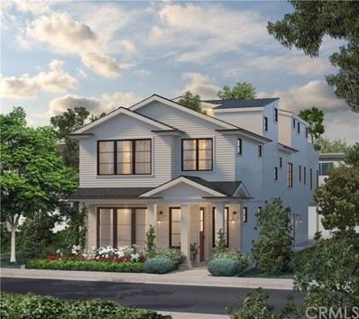 411 39th Street, Newport Beach, CA 92663 - MLS#: NP20030773