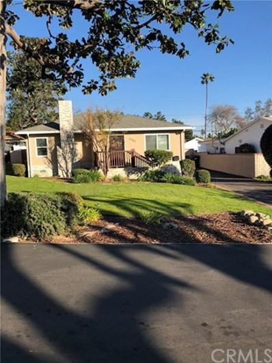 2722 Callecita Drive, Altadena, CA 91001 - MLS#: NP20039107