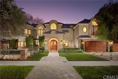1601 Anita Lane, Newport Beach, CA 92660 - MLS#: NP20044462