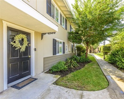 1741 Tustin Avenue UNIT 38, Costa Mesa, CA 92627 - MLS#: NP20046383