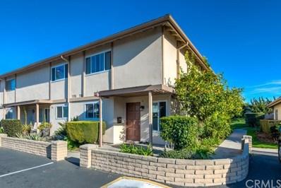 1881 Mitchell Avenue UNIT 13, Tustin, CA 92780 - MLS#: NP20046773