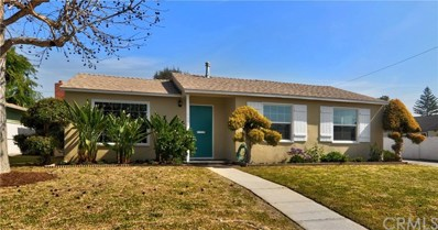 446 Flower Street, Costa Mesa, CA 92627 - MLS#: NP20050448