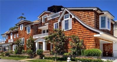 3530 4th Avenue, Corona del Mar, CA 92625 - MLS#: NP20051076