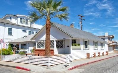 3600 Park Lane, Newport Beach, CA 92663 - MLS#: NP20053277
