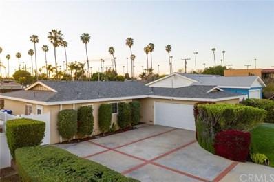 18371 Delaware Street, Huntington Beach, CA 92648 - MLS#: NP20056825