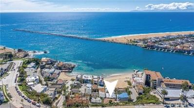 2607 Ocean Boulevard, Corona del Mar, CA 92625 - MLS#: NP20059132