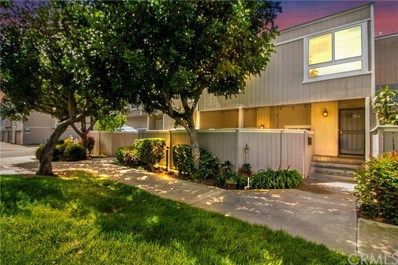 2931 S Fairview Street UNIT C, Santa Ana, CA 92704 - MLS#: NP20060029