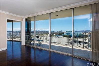 700 E Ocean Boulevard UNIT 1708, Long Beach, CA 90802 - MLS#: NP20062739