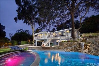 495 Arroyo Chico, Laguna Beach, CA 92651 - MLS#: NP20073084