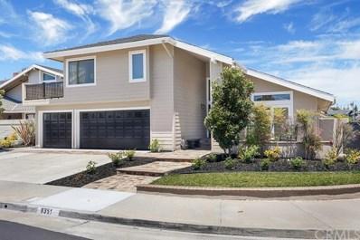 8351 Cade Circle, Huntington Beach, CA 92646 - MLS#: NP20073646