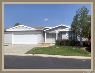 10961 Desert Lawn Drive UNIT 255, Calimesa, CA 92320 - MLS#: NP20080754