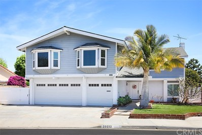 20232 Swansea Lane, Huntington Beach, CA 92646 - MLS#: NP20086155