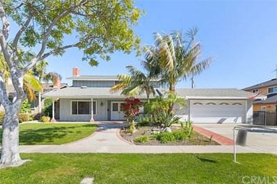 7700 Granada Drive, Buena Park, CA 90621 - MLS#: NP20087900