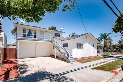 607 Temple Avenue, Long Beach, CA 90814 - MLS#: NP20088845