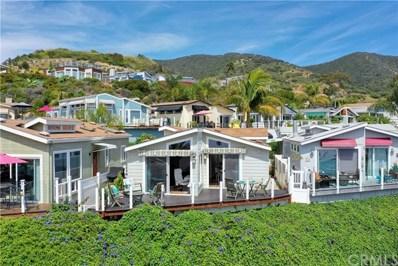 30802 Coast UNIT F6, Laguna Beach, CA 92651 - MLS#: NP20090011