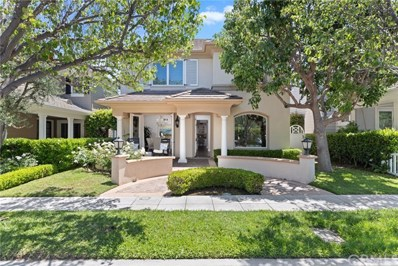 58 Crooked Stick Drive, Newport Beach, CA 92660 - MLS#: NP20092145