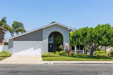9681 Bay Meadow Drive, Huntington Beach, CA 92646 - MLS#: NP20098173