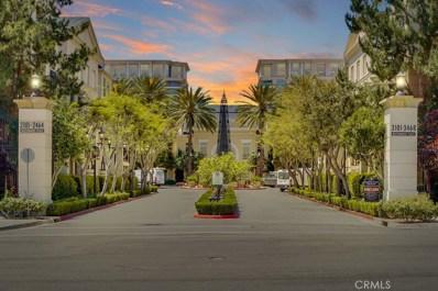 3112 Watermarke Place, Irvine, CA 92612 - MLS#: NP20098514