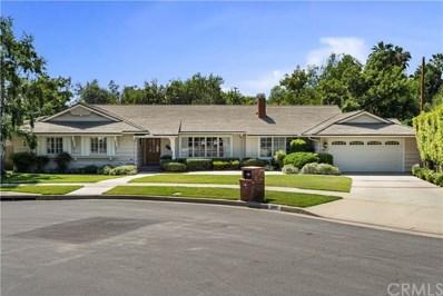 2807 Sunnywood Drive, Fullerton, CA 92835 - #: NP20102658