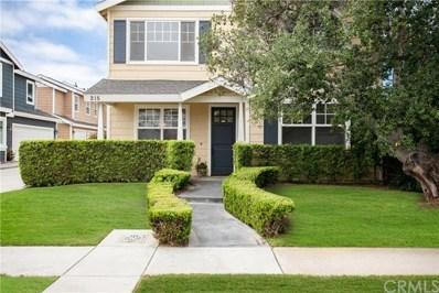215 E 16th Street, Costa Mesa, CA 92627 - MLS#: NP20109429
