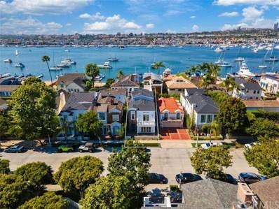 1508 E Balboa, Newport Beach, CA 92661 - MLS#: NP20109477