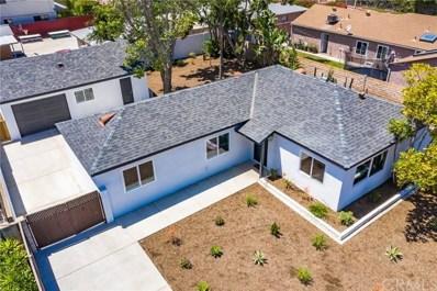 2139 Union Avenue, Costa Mesa, CA 92627 - MLS#: NP20111626