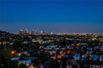 4411 Los Feliz Boulevard UNIT 1401, Los Angeles, CA 90027 - MLS#: NP20114989