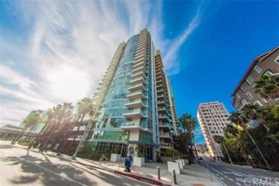 411 W Seaside Way UNIT 602, Long Beach, CA 90802 - MLS#: NP20120058