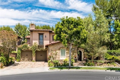 20 Tall Hedge, Irvine, CA 92603 - MLS#: NP20130490