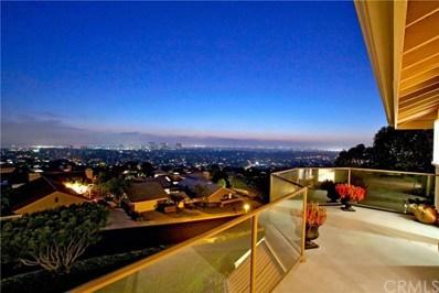 15 Harbor Ridge Drive, Newport Beach, CA 92660 - MLS#: NP20130867