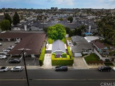 185 Rochester Street, Costa Mesa, CA 92627 - MLS#: NP20132443