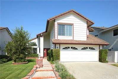 11 Carnelian, Irvine, CA 92614 - MLS#: NP20134081