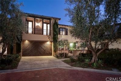 10 Gentle Breeze, Newport Coast, CA 92657 - MLS#: NP20144689