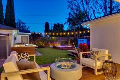 2620 Riverside Drive, Costa Mesa, CA 92627 - MLS#: NP20171368