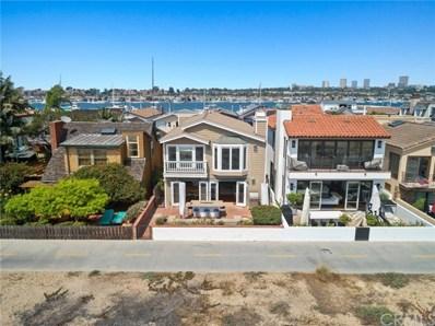 1209 E Balboa Boulevard, Newport Beach, CA 92661 - MLS#: NP20175753