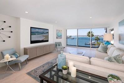2525 Ocean Boulevard UNIT 5D, Corona del Mar, CA 92625 - MLS#: NP20178041