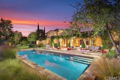58 Canyon Creek, Irvine, CA 92603 - MLS#: NP20183624