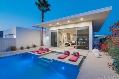 664 Bliss Way, Palm Springs, CA 92262 - MLS#: NP20186592