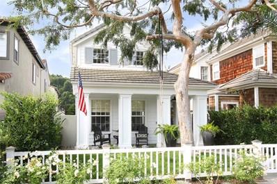 2001 Haven Place, Newport Beach, CA 92663 - MLS#: NP20187273
