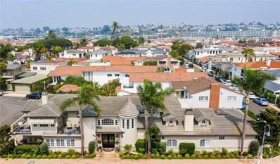 412 Via Lido Soud, Newport Beach, CA 92663 - MLS#: NP20192855