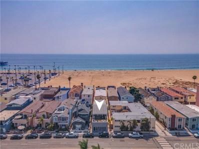 407 E Balboa Boulevard, Newport Beach, CA 92661 - MLS#: NP20197211